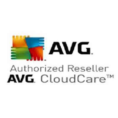 AVG CloudCare Authorized Reseller
